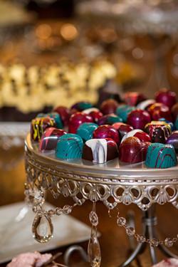 Gourmet Chocolate Truffles Tampa