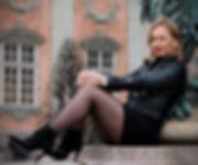 Nadja Eriksson | Copywriter & Brand Strategist