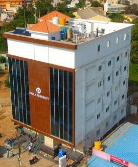 Palla Residency