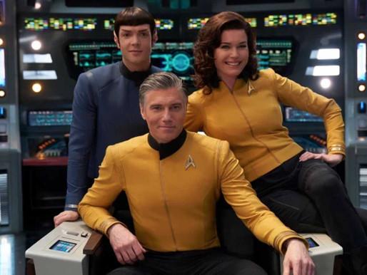 Star Trek | Showrunner Alex Kurtzman revela status atual de todas as séries da franquia