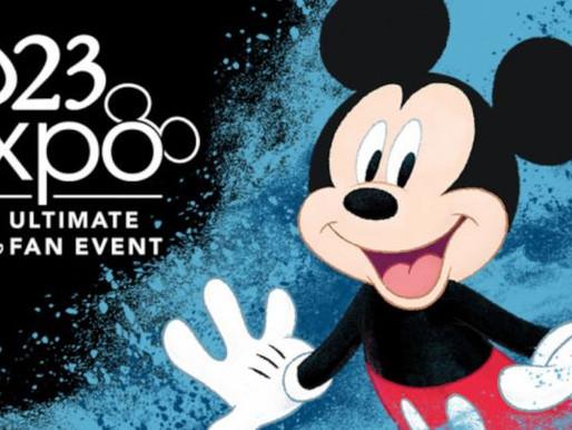 D23 EXPO | Disney adia evento para 2022