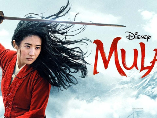 Mulan   Filme fica entre títulos de streaming mais vistos em setembro
