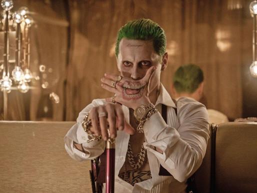 """Jared Leto voltará como Coringa em Snyder Cut de """"Liga da Justiça"""""""