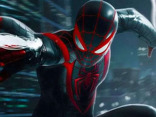 Spider-Man: Miles Morales   Novos personagens do jogo são apresentados