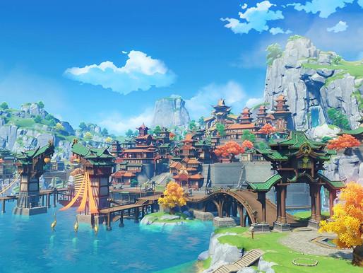 Genshin Impact apresenta novo evento: Adventurers Assemble