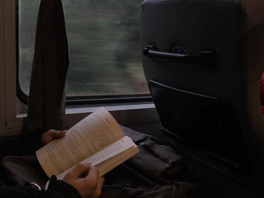 Dicas para adquirir o hábito de ler - Parte II