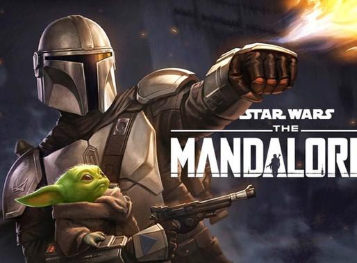 The Mandalorian   Novas imagens e trailer da segunda temporada