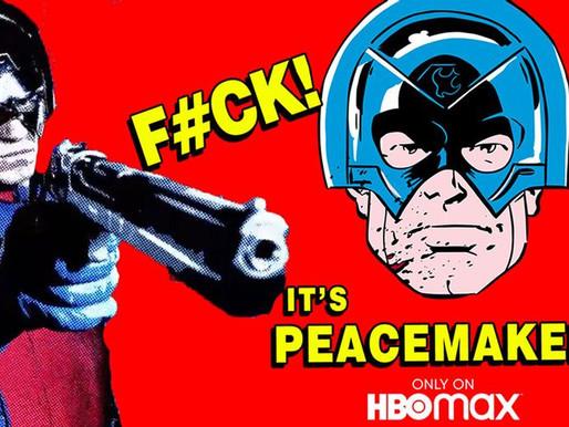 Peacemaker   John Cena do Esquadrão Suicida vai liderar a série do HBO Max