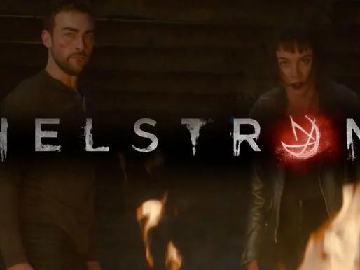 HELSTROM   Trailer promete ao público a série mais sangrenta da Marvel