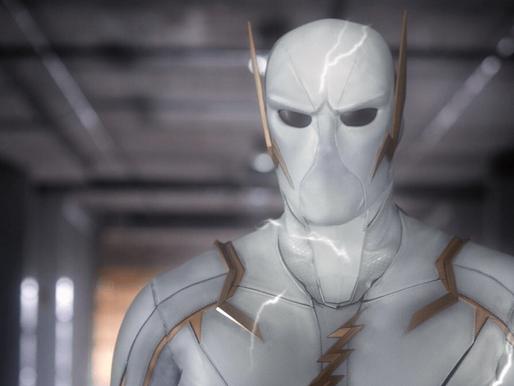 THE FLASH | 7ª temporada vai lidar com o mistério da identidade de Godspeed