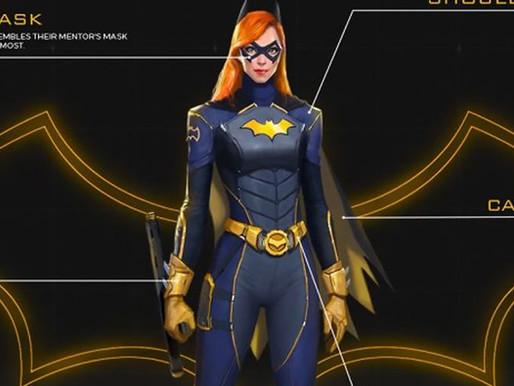 Gotham Knights | Características do traje da Batgirl são reveladas