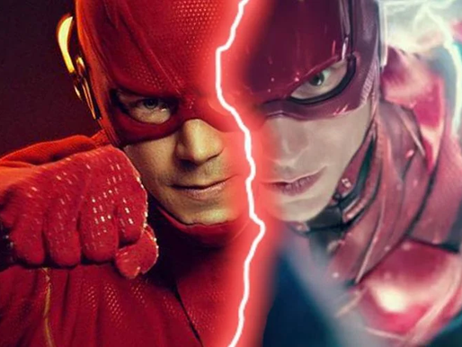 DC Fandome | Showrunner de The Flash não descarta outro Arrowverse, crossover do DCEU