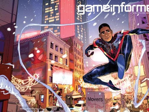 Spider-Man: Miles Morales | Reveladas novas imagens do gameplay e luta com primeiro boss