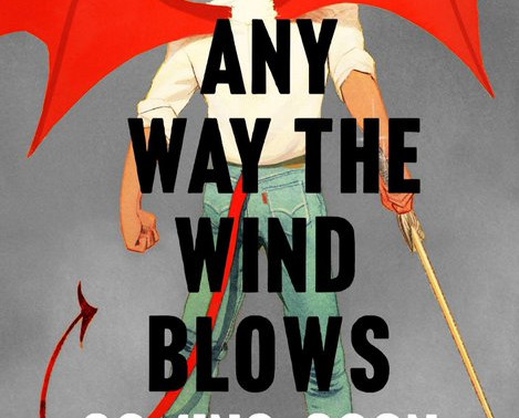 Any Way The Wind Blows | Capa do último livro da trilogia de Simon Snow é divulgada