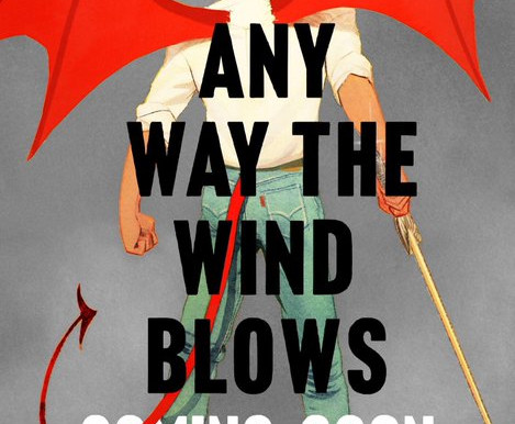 Any Way The Wind Blows | Capa do último livro da trilogia de Simon Snow é divulgada