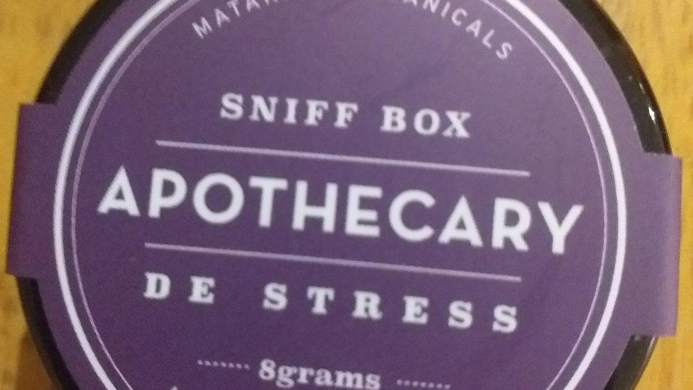 De Stress Sniff Box