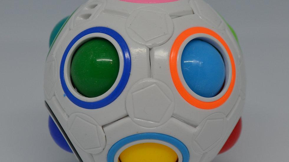 Puzzle Ball - Great Fidget & Educational