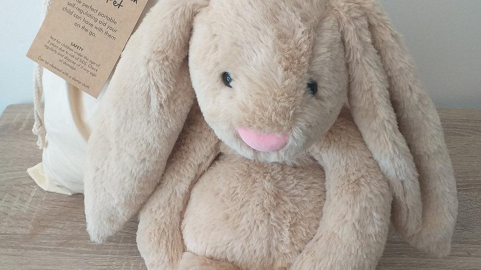 Weighted Calm Down Rabbit - 1.5KG