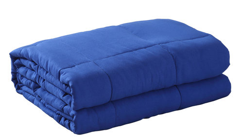 Single/Small  2.3 Kg Weighted Blanket