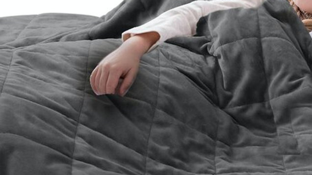 King Single 5KG Weighted Blanket
