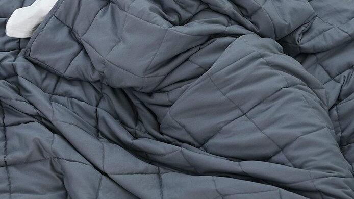 Queen 4.5Kg Weighted Blanket