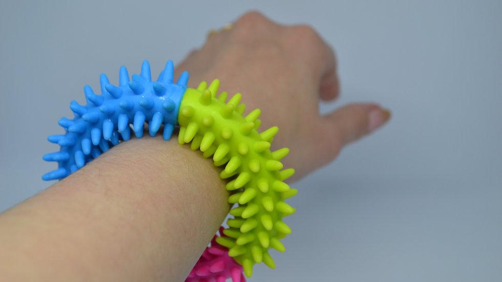 Spikie Bracelet - Chewable & Wearable
