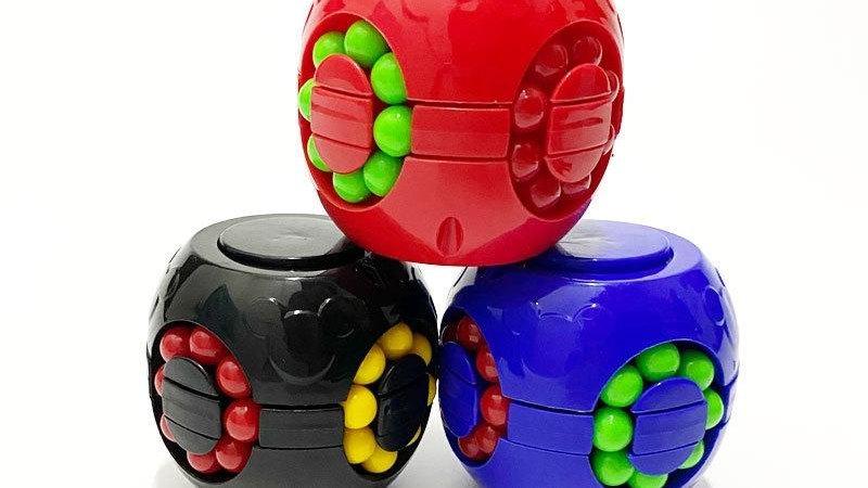 Gyro Puzzle Ball