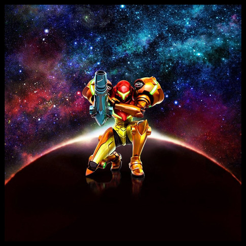 Metroid™: Samus Returns