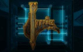 Ander Alzola - Inaris - DigiPen - Logo