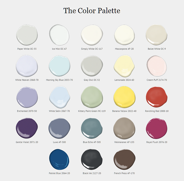 Fall 2016 Fashion Winter Color Inspirations Forecast Of