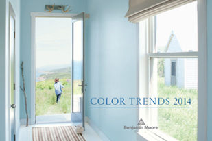 Home Decor Color Trends For 2014