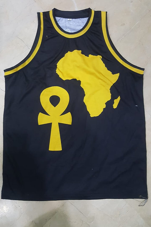 Ankh Africa the tank-top