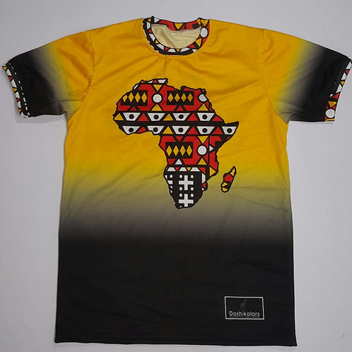 african gold the tee