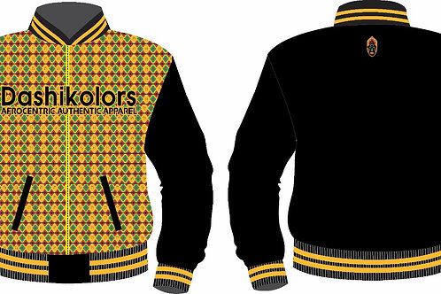 dashikolors varsity jacket