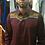 Thumbnail: dashikolors casual shirt order size