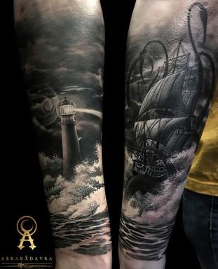 Lighthouse and Kraken.jpg