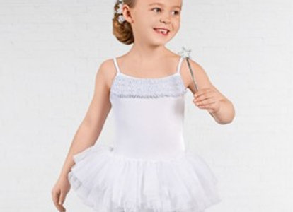 Girls Tiny Stars & Little Stars Tutu