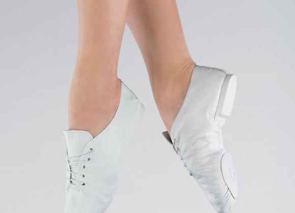 Girls White Modern Shoes