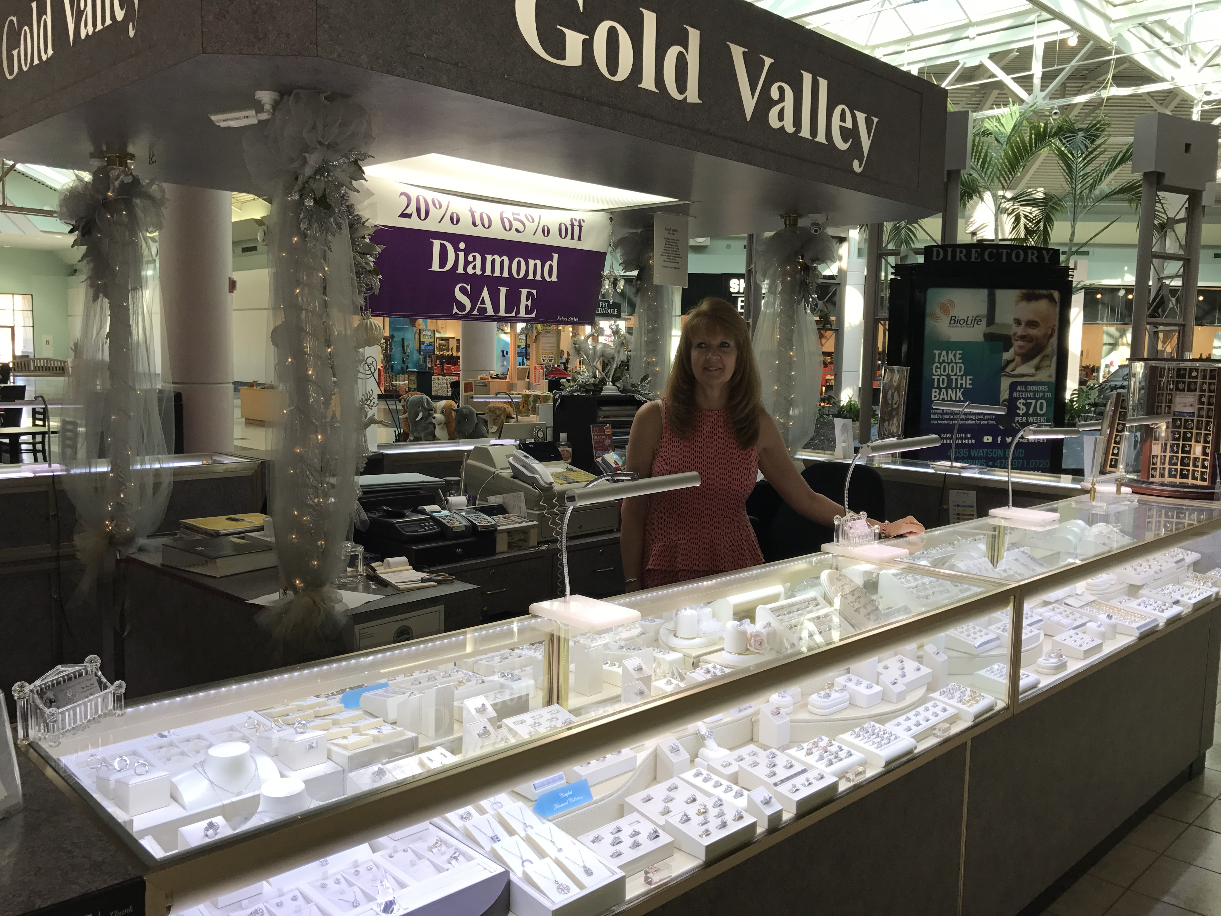Gold Valley Jewelers