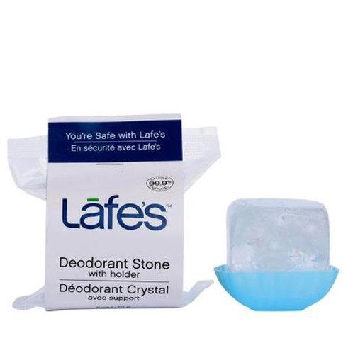 Desodorante Natural Cristal Mini Stone 85g - Lafe's