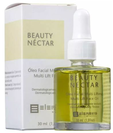 Beauty Néctar Óleo Facial Multi Lifting 30ml - Elemento Mineral