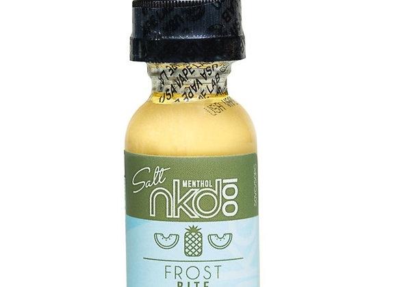 Naked 100 - Polar Breeze - Nic Salt