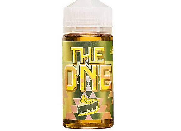 The Beard Co. - The One Lemon - ejuice