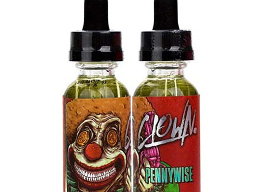 Bad Drip - Pennywise - ejuice