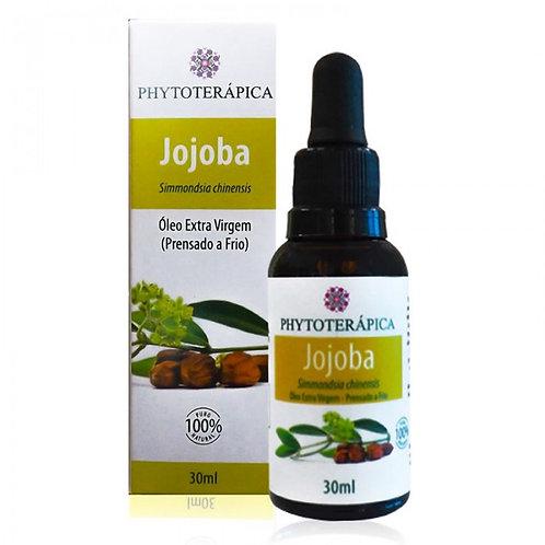 Óleo Vegetal de Jojoba 30ml - Phytoterápica