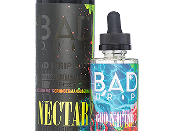 Bad Drip - God Nectar - ejuice