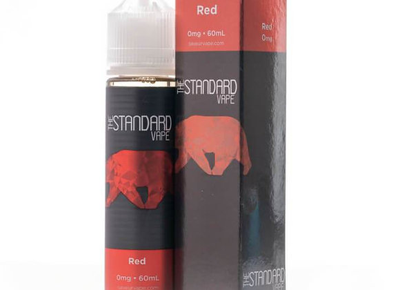SVRF - Red Gummi - ejuice