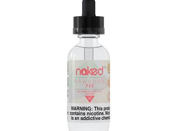 Naked 100 - Hawaiian Pog - ejuice