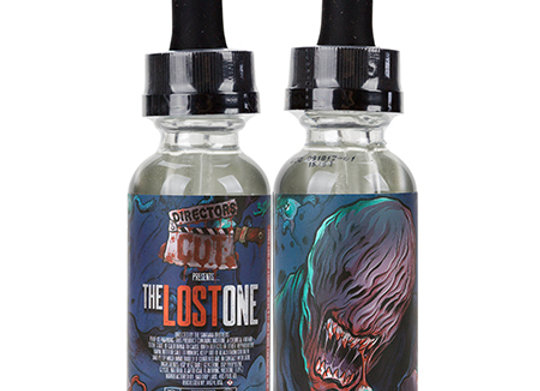 Bad Drip - The Lost One - ejuice