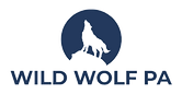 Wild Wolf PA logo